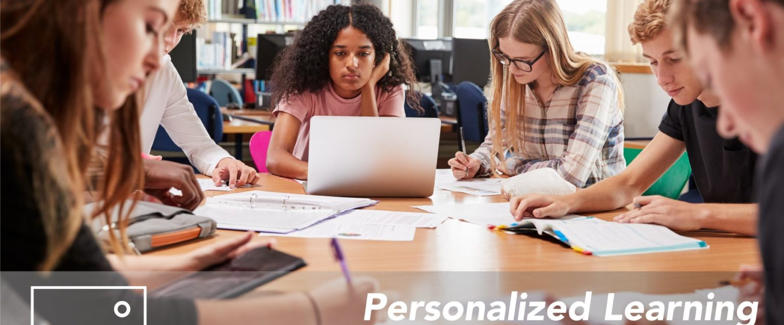 Personalized Learning Philosophy and Practice